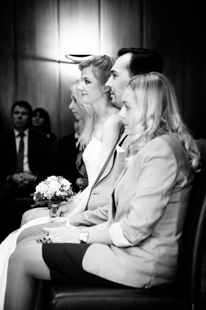 Hochzeit im Römer in Frankfurt 4