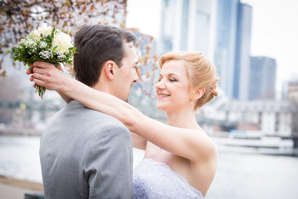 Hochzeit im Römer in Frankfurt 22