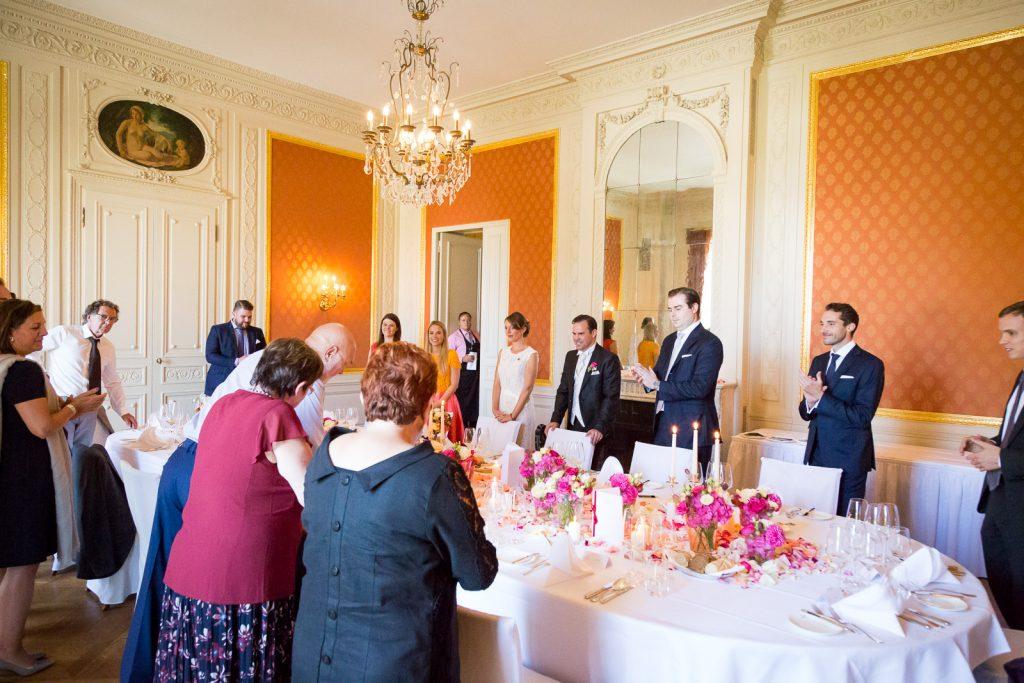 Hochzeitslocation Villa Rothschild in Königstein