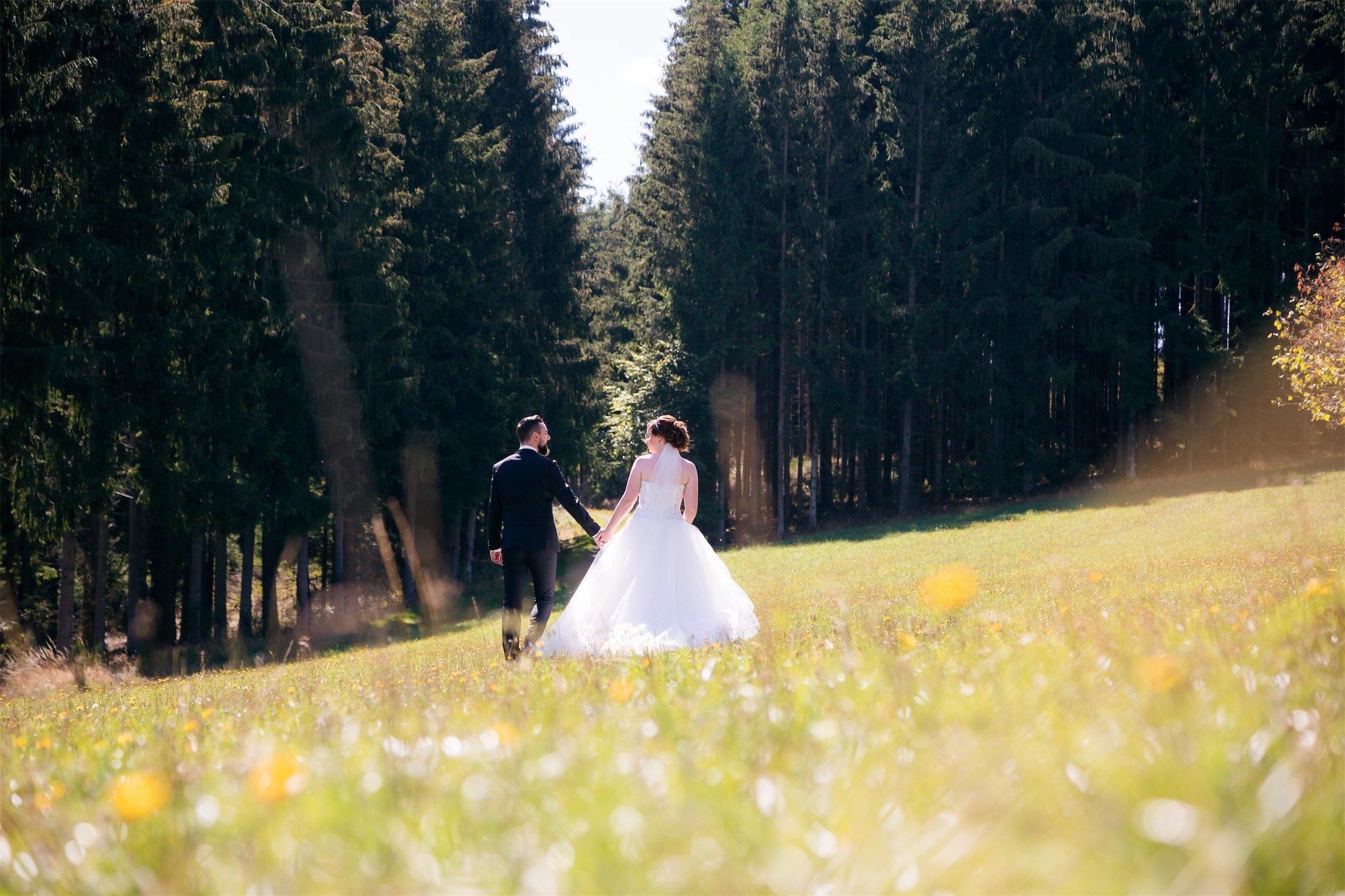 Hochzeitsbilder in Breidenbach-Wiesenbach